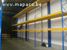 Palletstelling te huur
